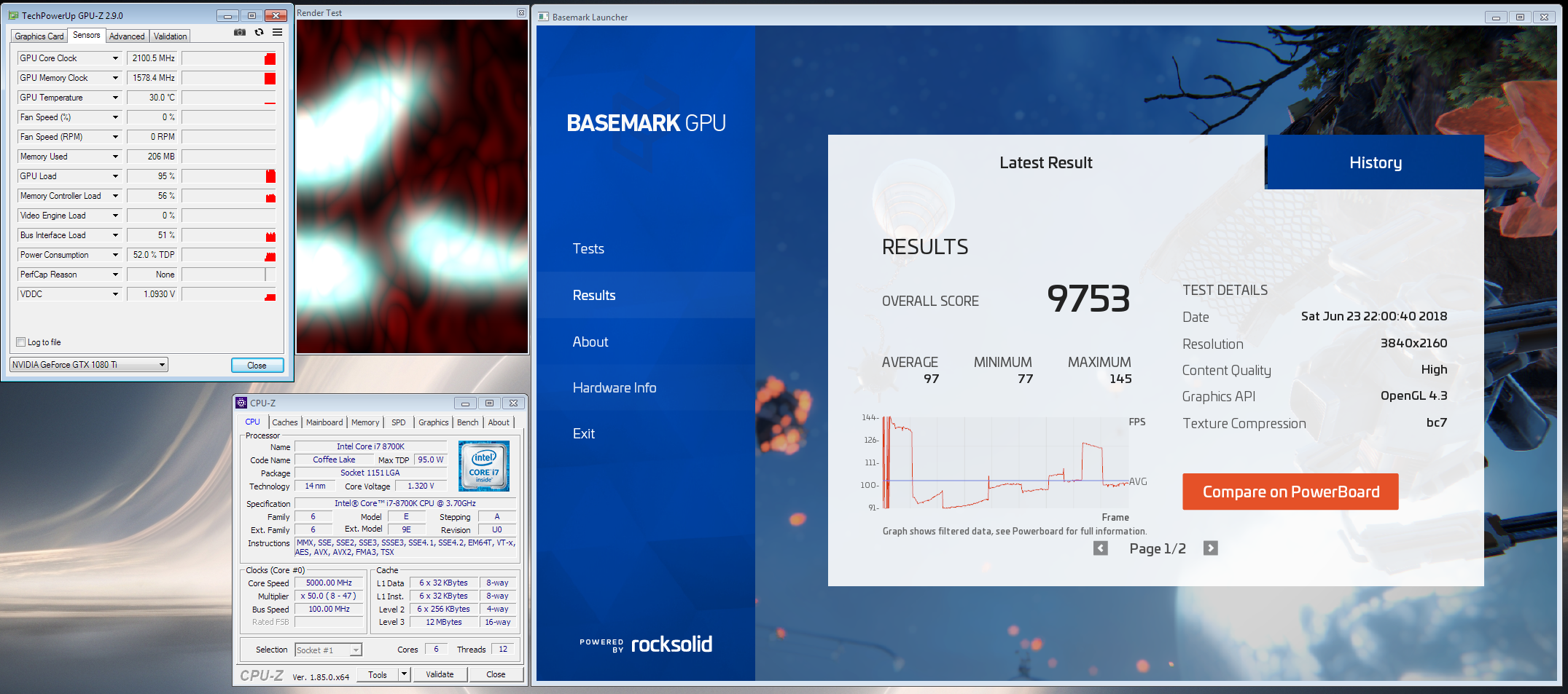 Post Your BaseMark GPU Scores! | Page 5 | TechPowerUp Forums