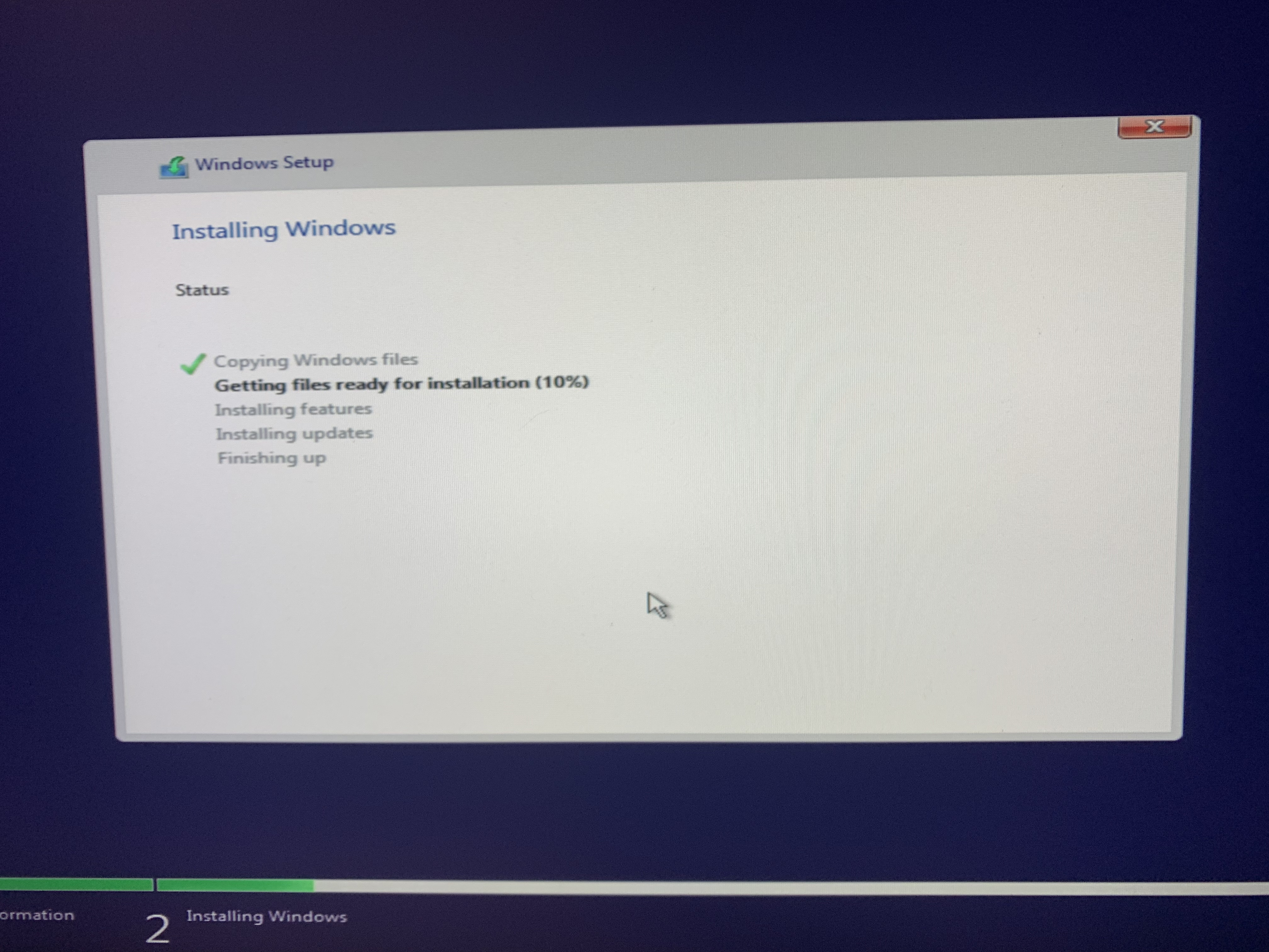 Please Help, First Build Freezes | TechPowerUp Forums