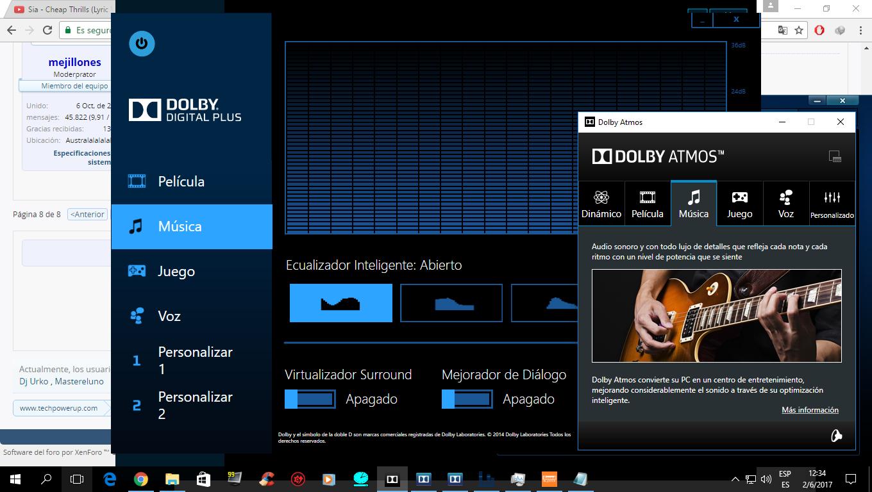 dolby audio driver for windows 10 softmanunitsoft. Black Bedroom Furniture Sets. Home Design Ideas