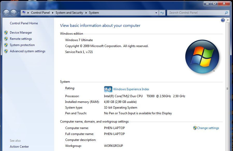 Windows 7 Service Pack 1 Final Leaked | TechPowerUp Forums