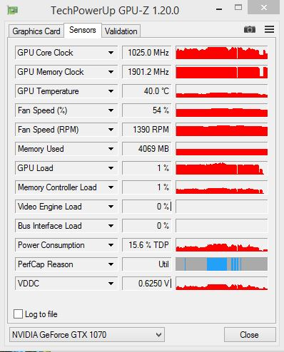 GPU usage suddenly drops to 0% while gaming | TechPowerUp Forums