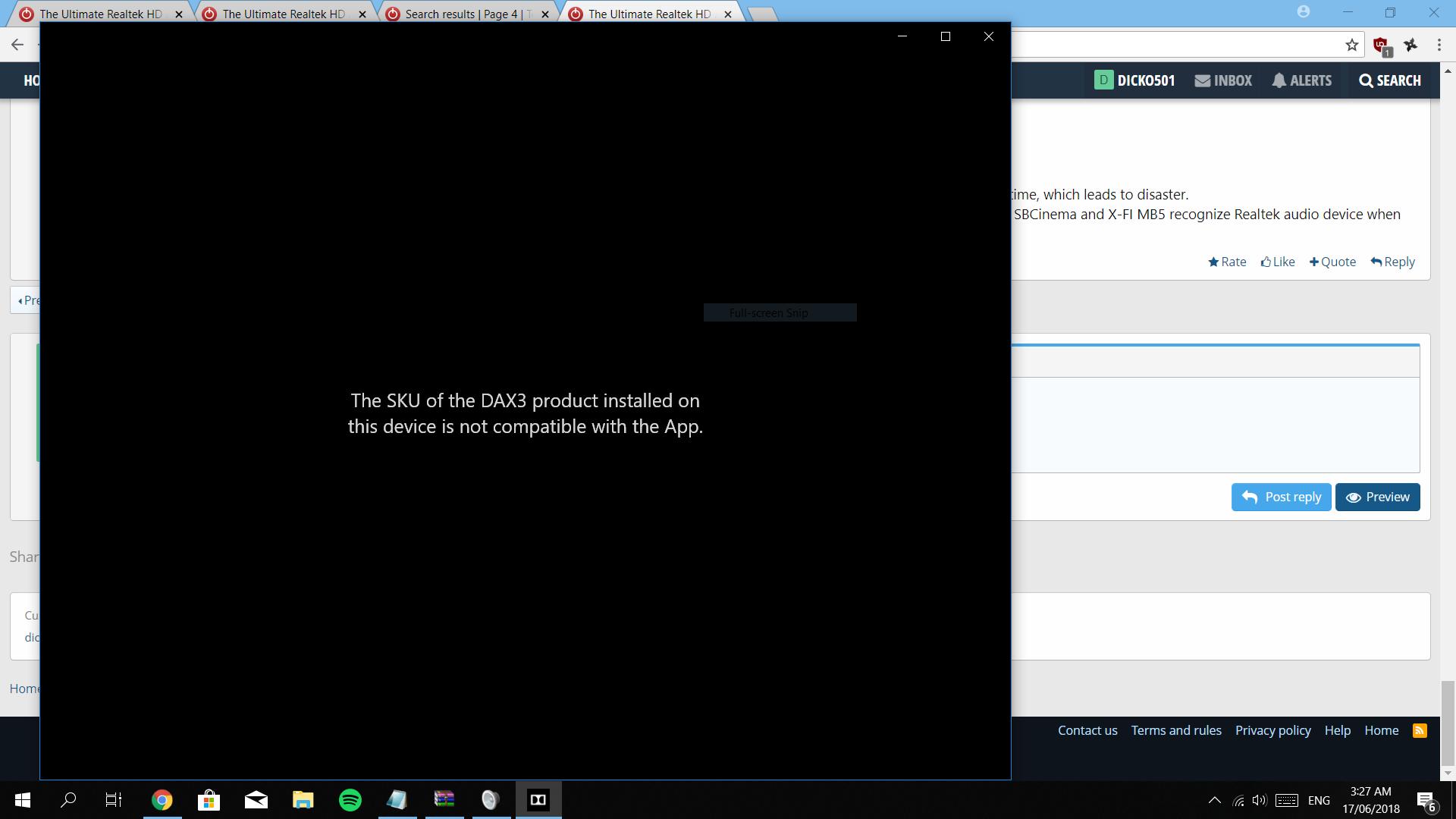 realtek sound driver ubuntu
