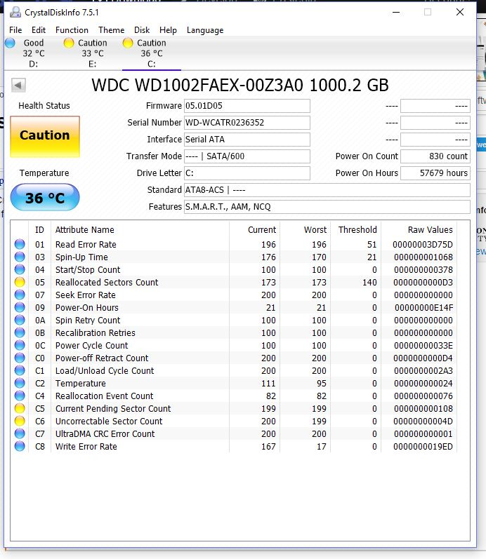100% disk usage, computer almost un-usable | TechPowerUp Forums