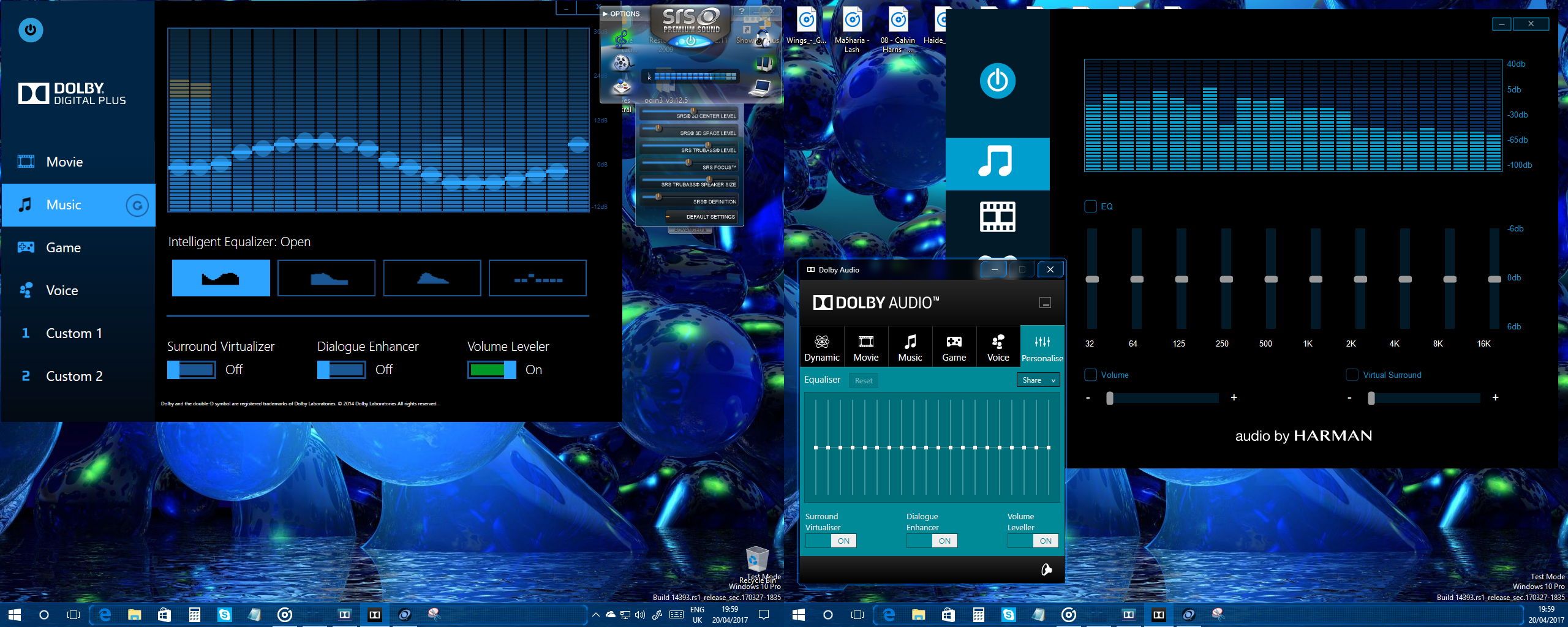 Dolby audio driver 7 2 7000 download | ЕНТ, ПГК, гранты, стипендии