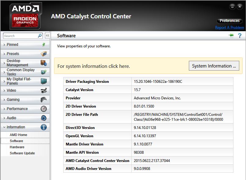 🌱 Amd catalyst 15 7 1 download | AMD Catalyst 15 7 1 Win10 (x64