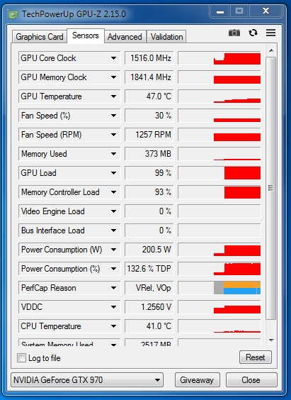 Terrible experience with XFX RX 580 | Page 2 | TechPowerUp Forums