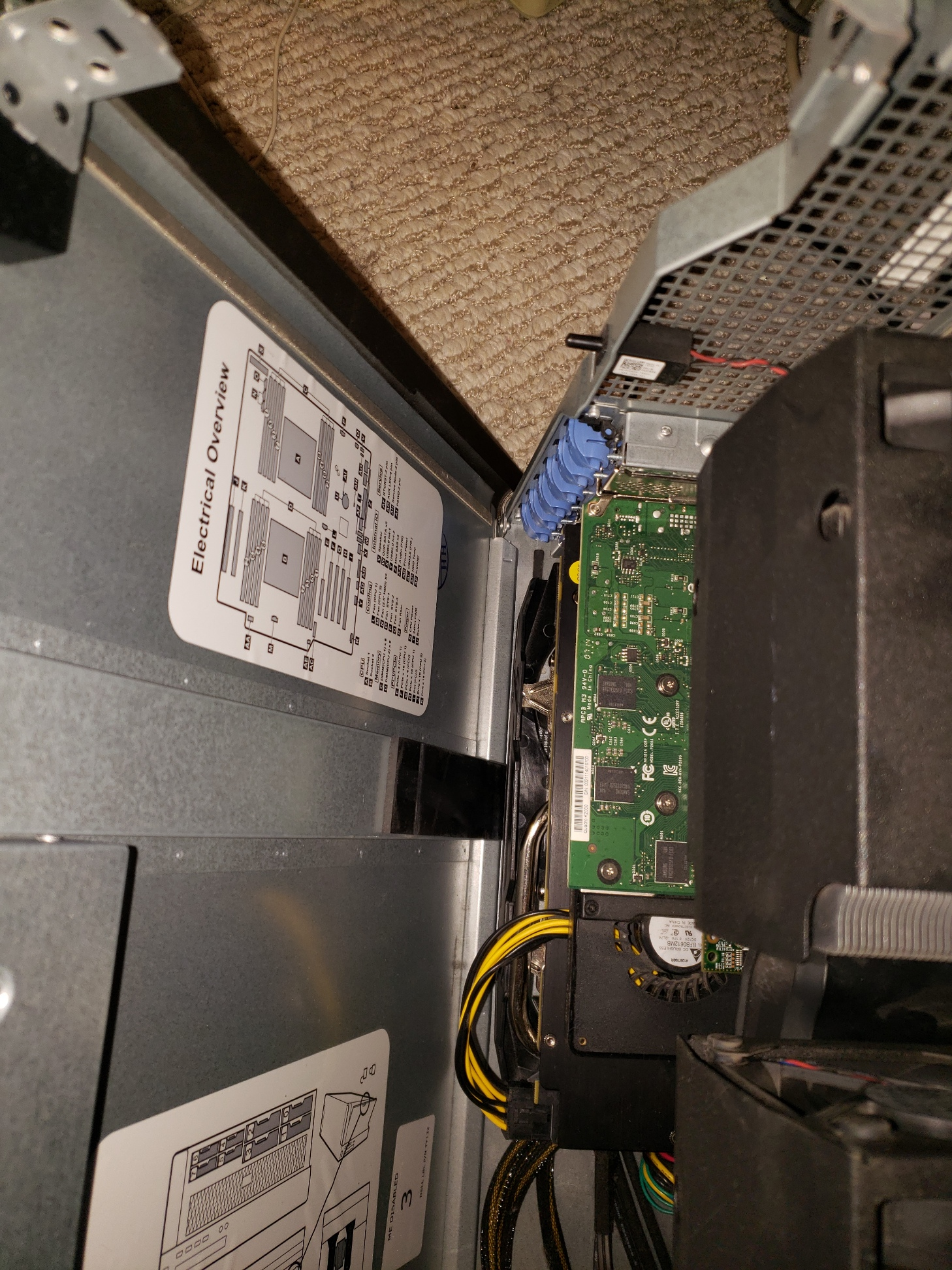 Dell Workstation Owners Club | Page 25 | TechPowerUp Forums
