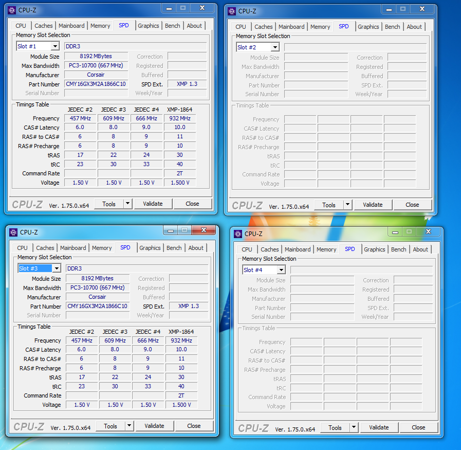 PC Randomly Restarting after installing new Ram! | TechPowerUp Forums