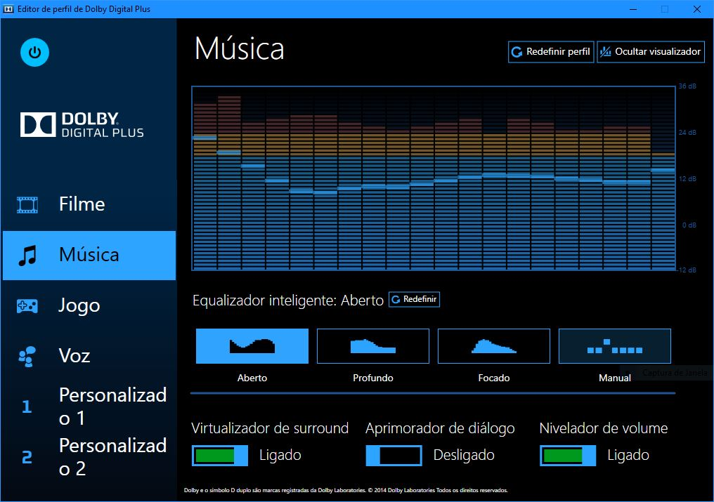 The Ultimate Realtek HD Audio Driver Mod for Windows 10 | Page 76