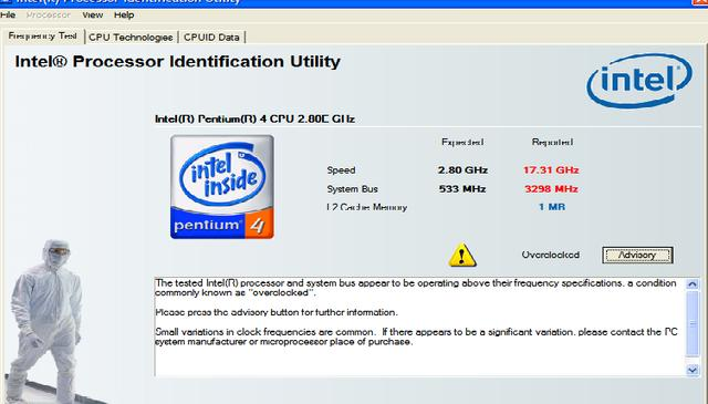 Dell Optiplex overclocked but I don´t want to   TechPowerUp Forums