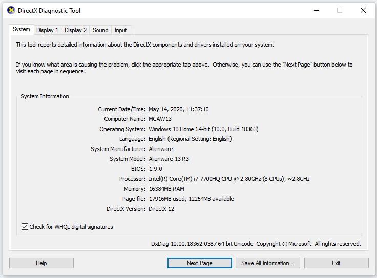 DirectX Diagnostic Tool 2020-05-14 11.37.38.jpg