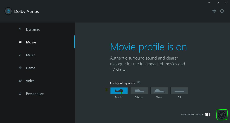 Making Audio Enhancers Work on Windows   Page 7