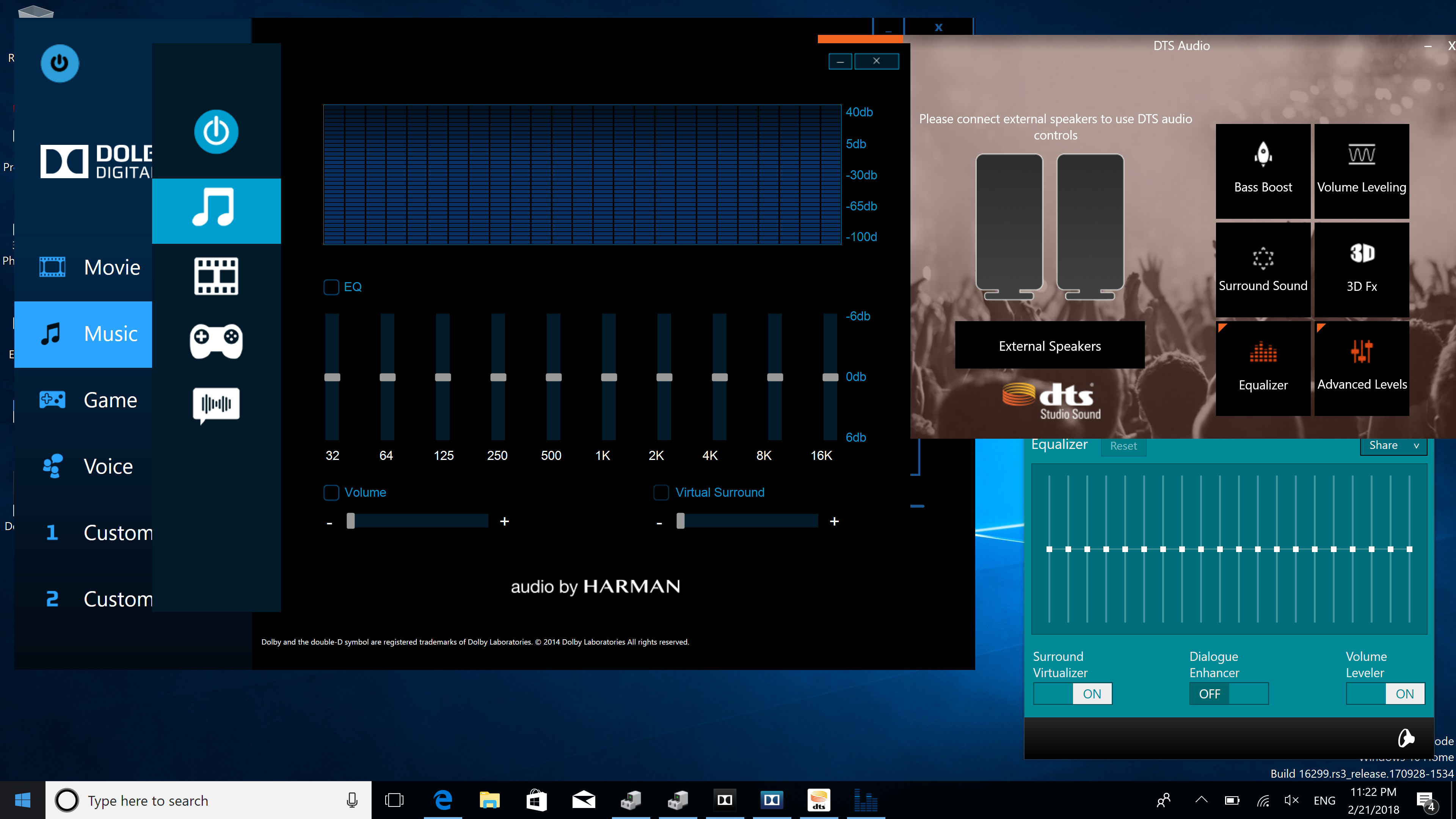 The Ultimate Realtek HD Audio Driver Mod for Windows 10 | Page 31