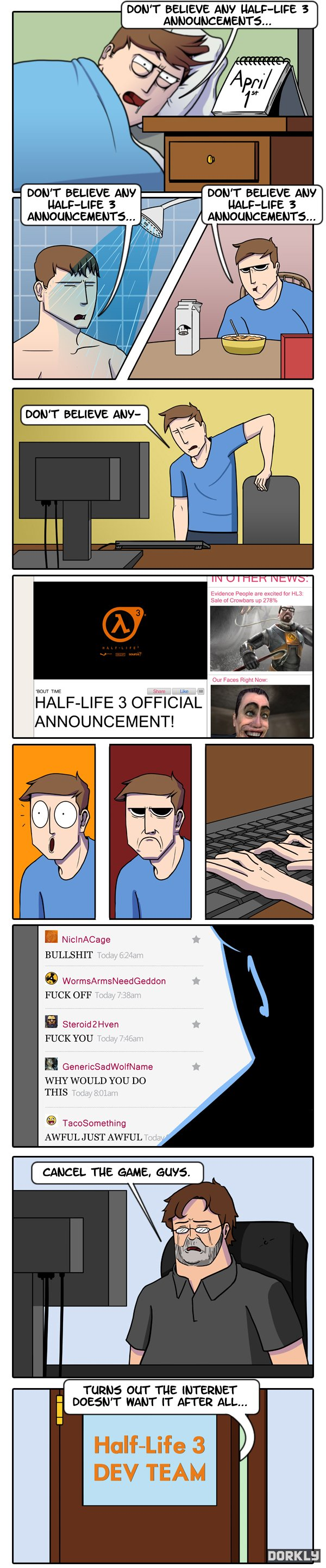 Don't believe any Half-Life 3 announcements.jpg