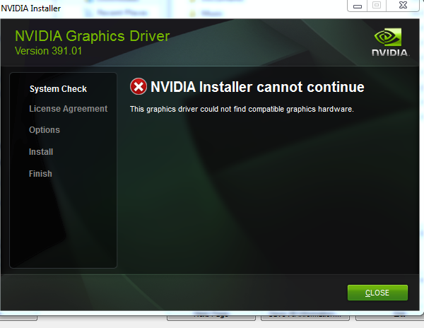 Graphic Card Not Detected | TechPowerUp Forums