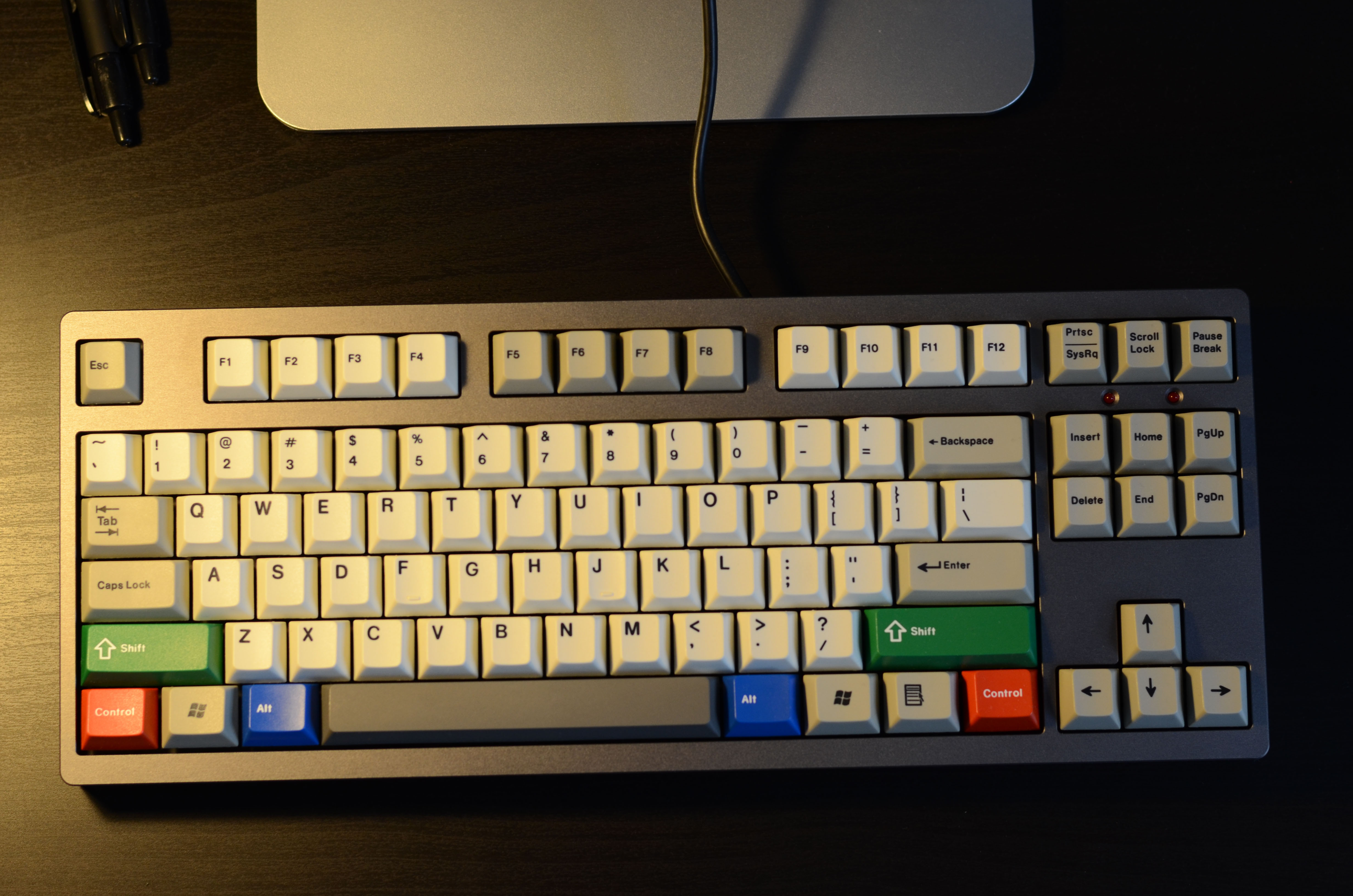 Sexy Mechanical Keyboard Thread | Page 13 | TechPowerUp Forums