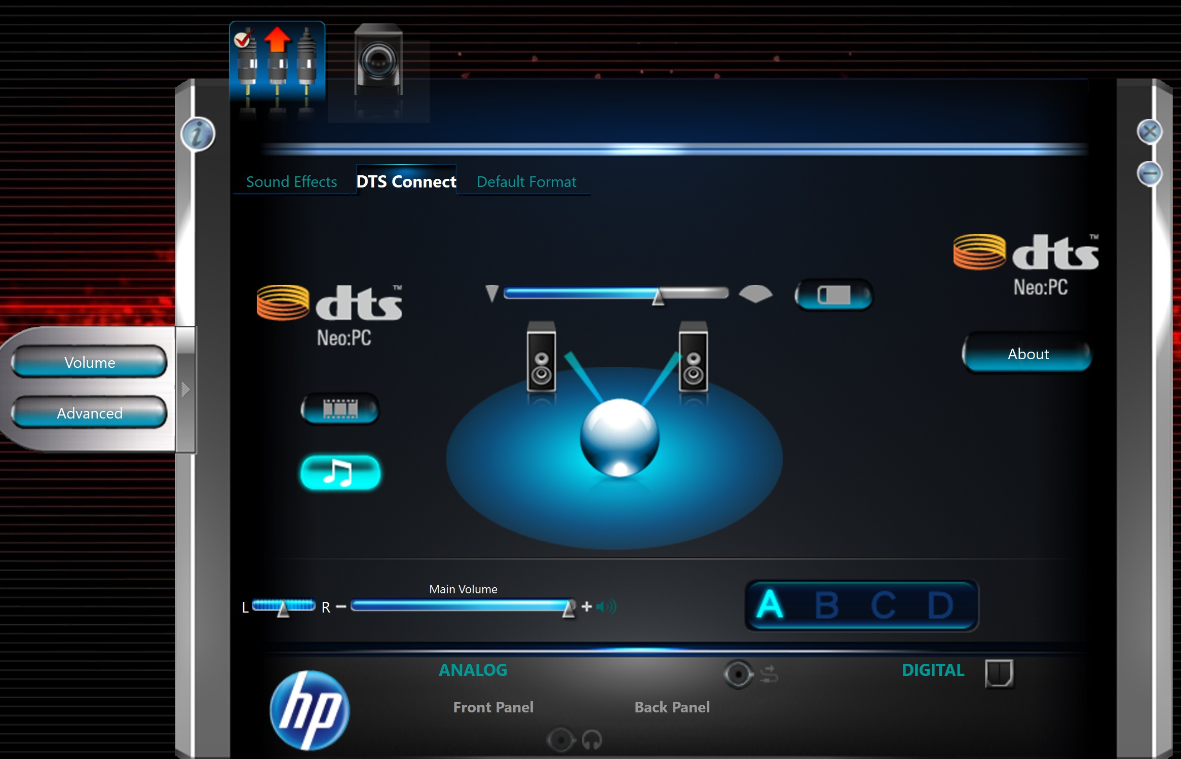Dts Sound Software For Windows 7 Free Download