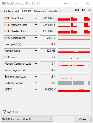 Is my Graphic card damaged ? | TechPowerUp Forums