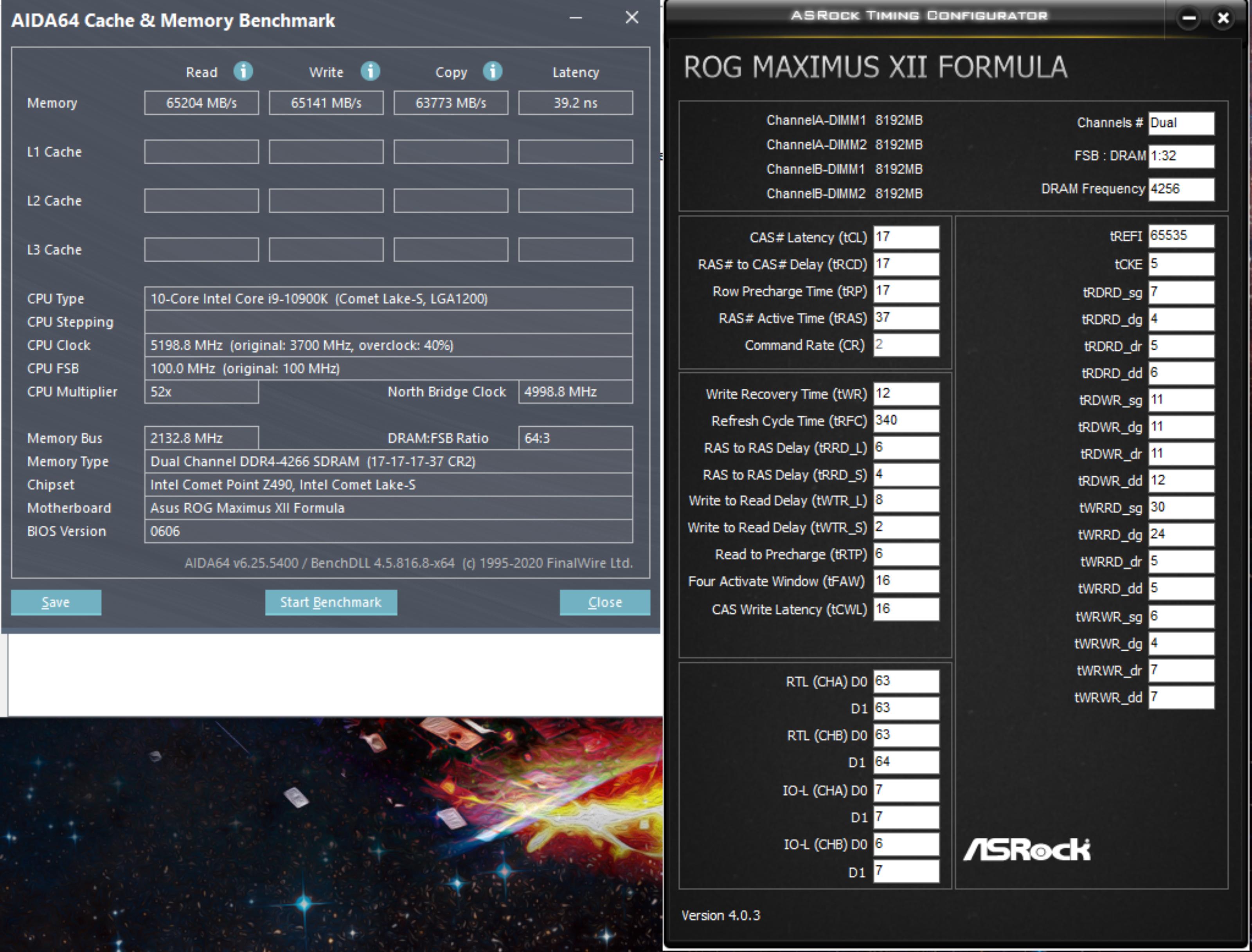 Esental-5.2GHz-5.0GHz-Cache-1.43V(1.279v)_350kHz_LLC5_4266-17-17-17-37-320-2T_Sek.png