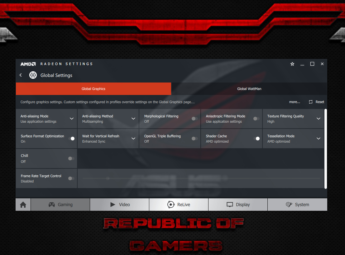 AMD Crimson ReLive 17 7 2 Presents Some Issues to Users