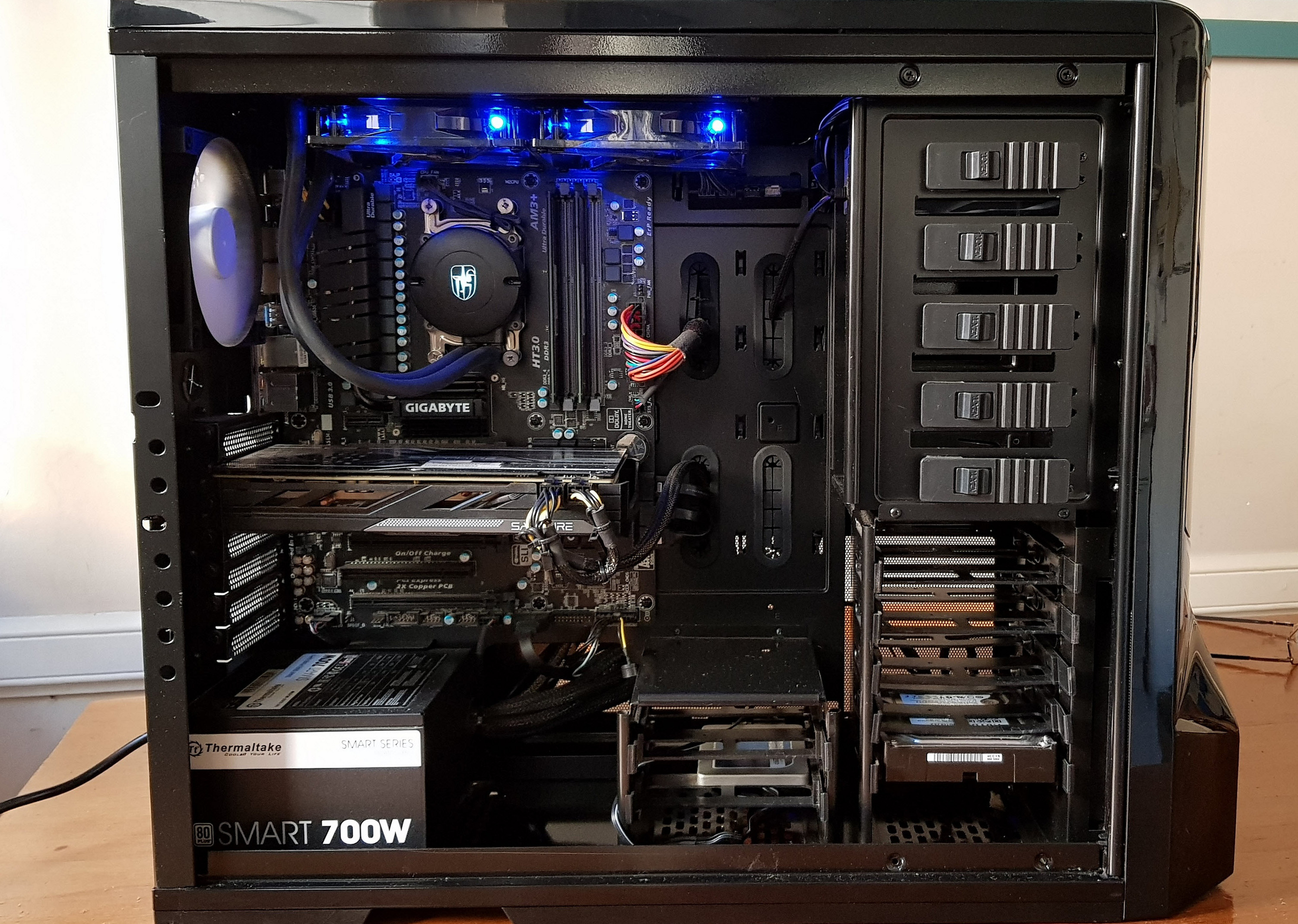 A chance to upgrade CPU and mobo, but is it worth it? | TechPowerUp