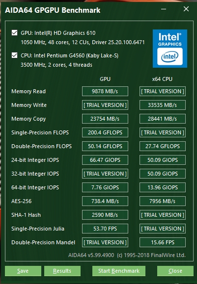 Test your PC's 64 bit capabilities | TechPowerUp Forums