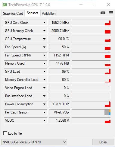 msi geforce gtx 970 gaming 4g manual