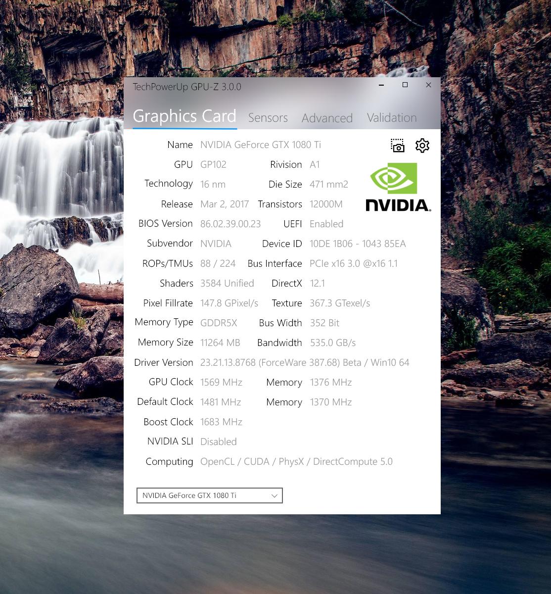 GPU-Z Fluent Classic - Graphics Tab.png