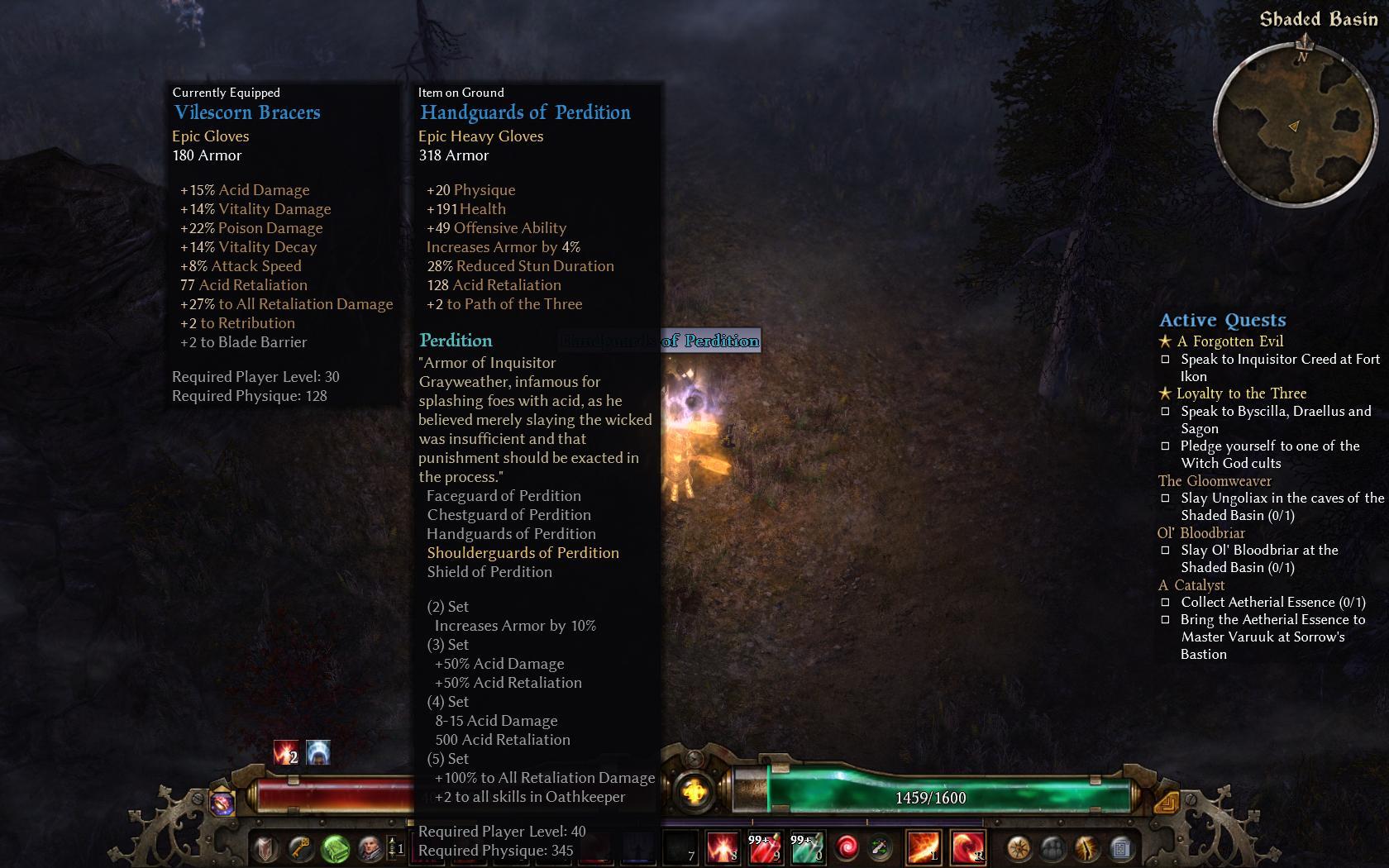 Grim Dawn ( Titan Quest \ Diablo fans ) | Page 3