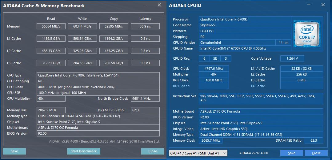 Xeon X5675 Benchmark