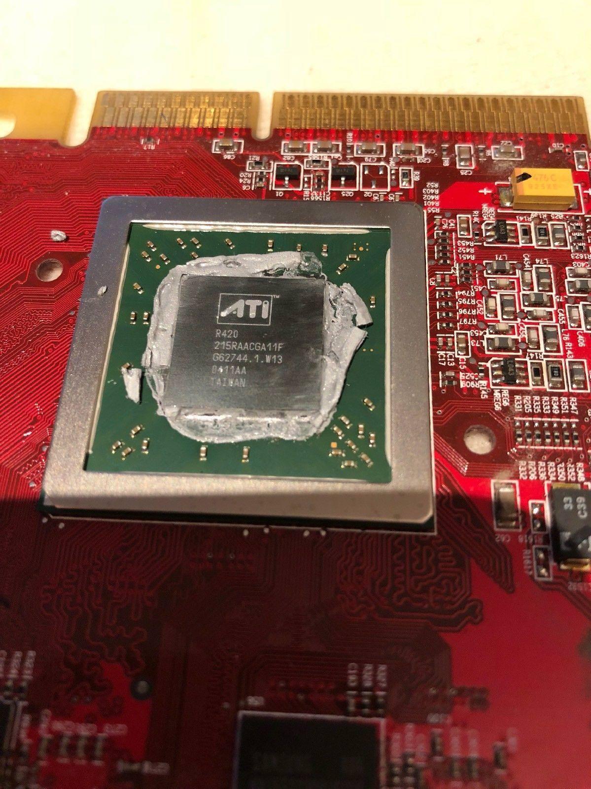 Rare GPUs / Unreleased GPUs | Page 17 | TechPowerUp Forums