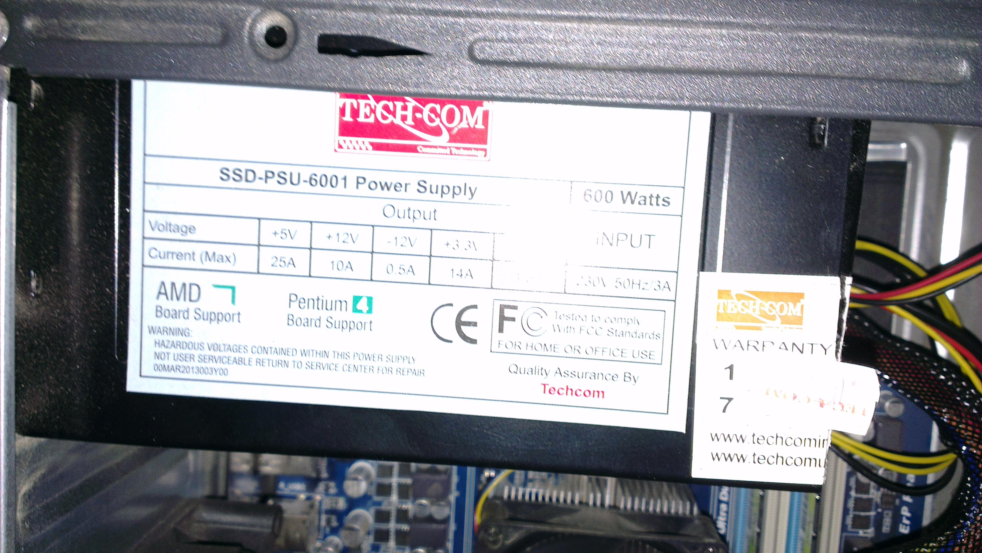 Automatically pc shutdown | TechPowerUp Forums