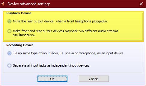Help With Installing Realtek HD Audio Drivers & ASUS 2018/19