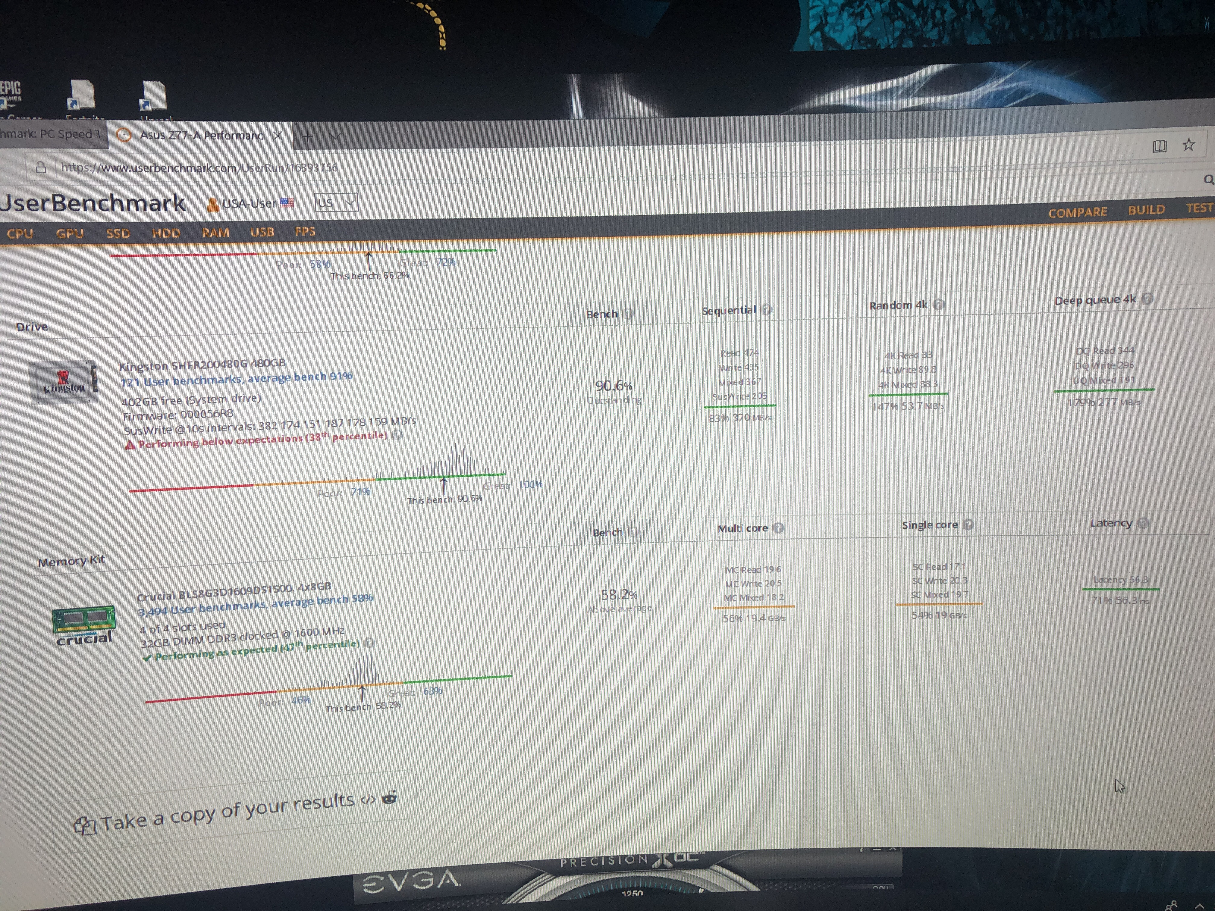 2700K What's a good load Temp? | TechPowerUp Forums