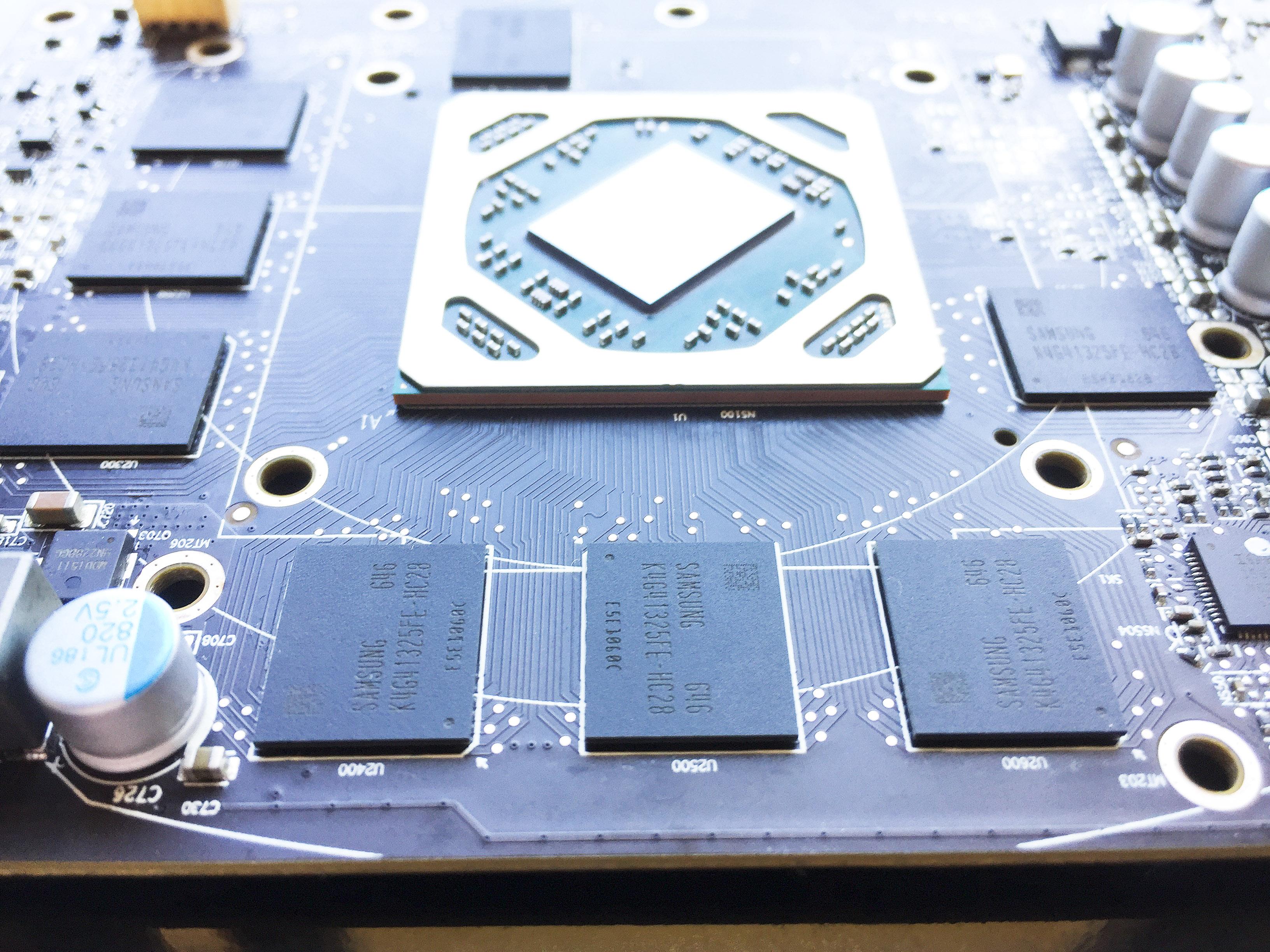 RX 470 4GB OC bios fail :( | TechPowerUp Forums