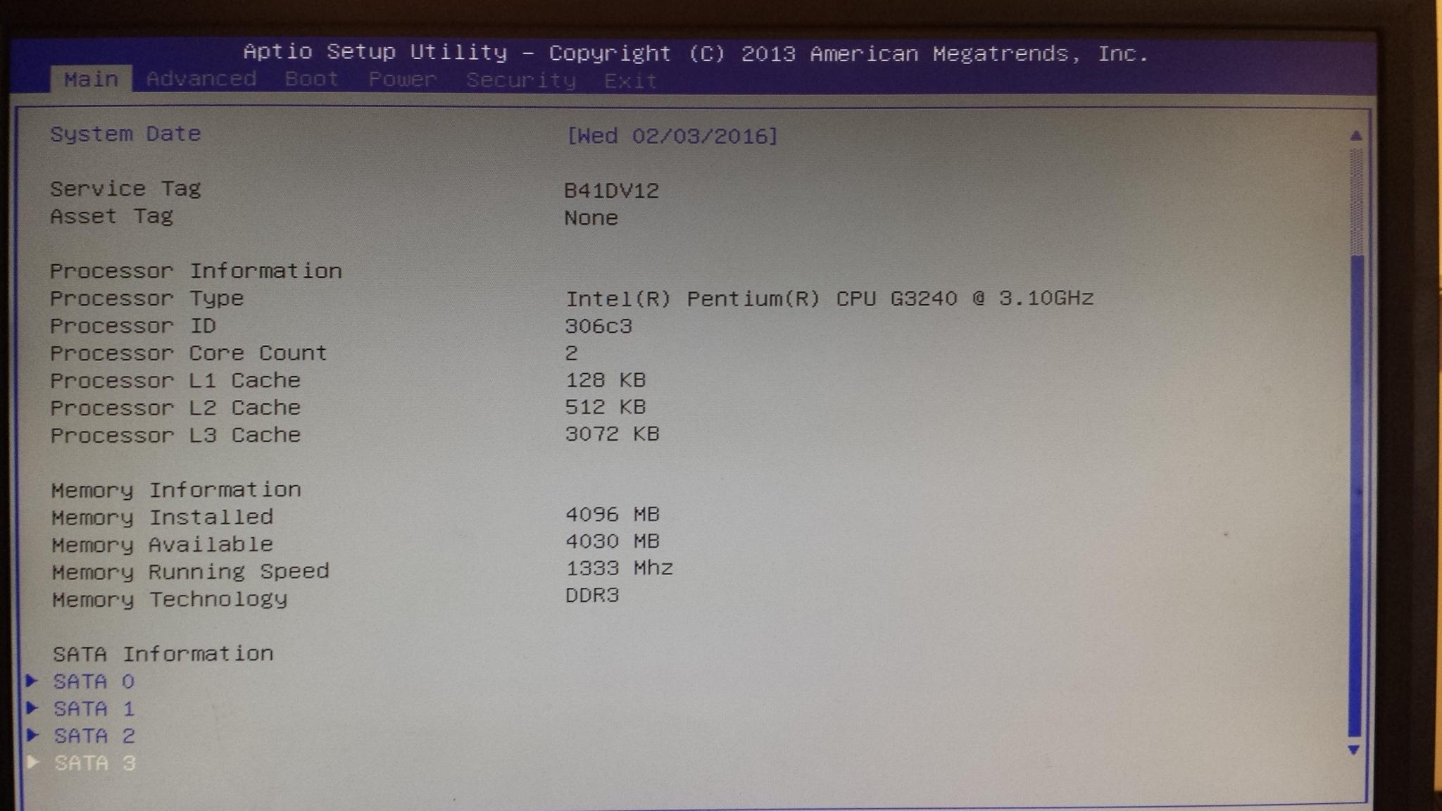 Dell SAS5/i in UEFI Desktop | TechPowerUp Forums