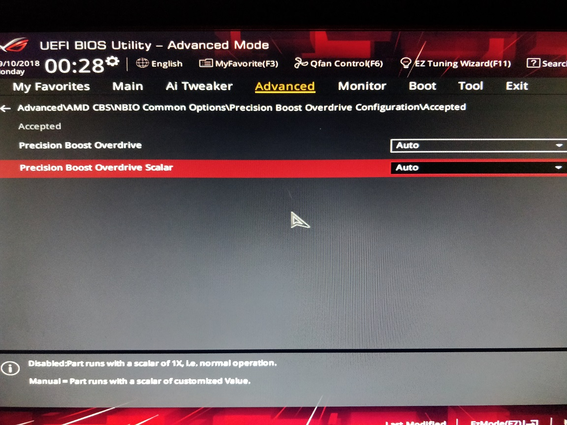 What is your AMD Ryzen 2600X CPU temps | TechPowerUp Forums