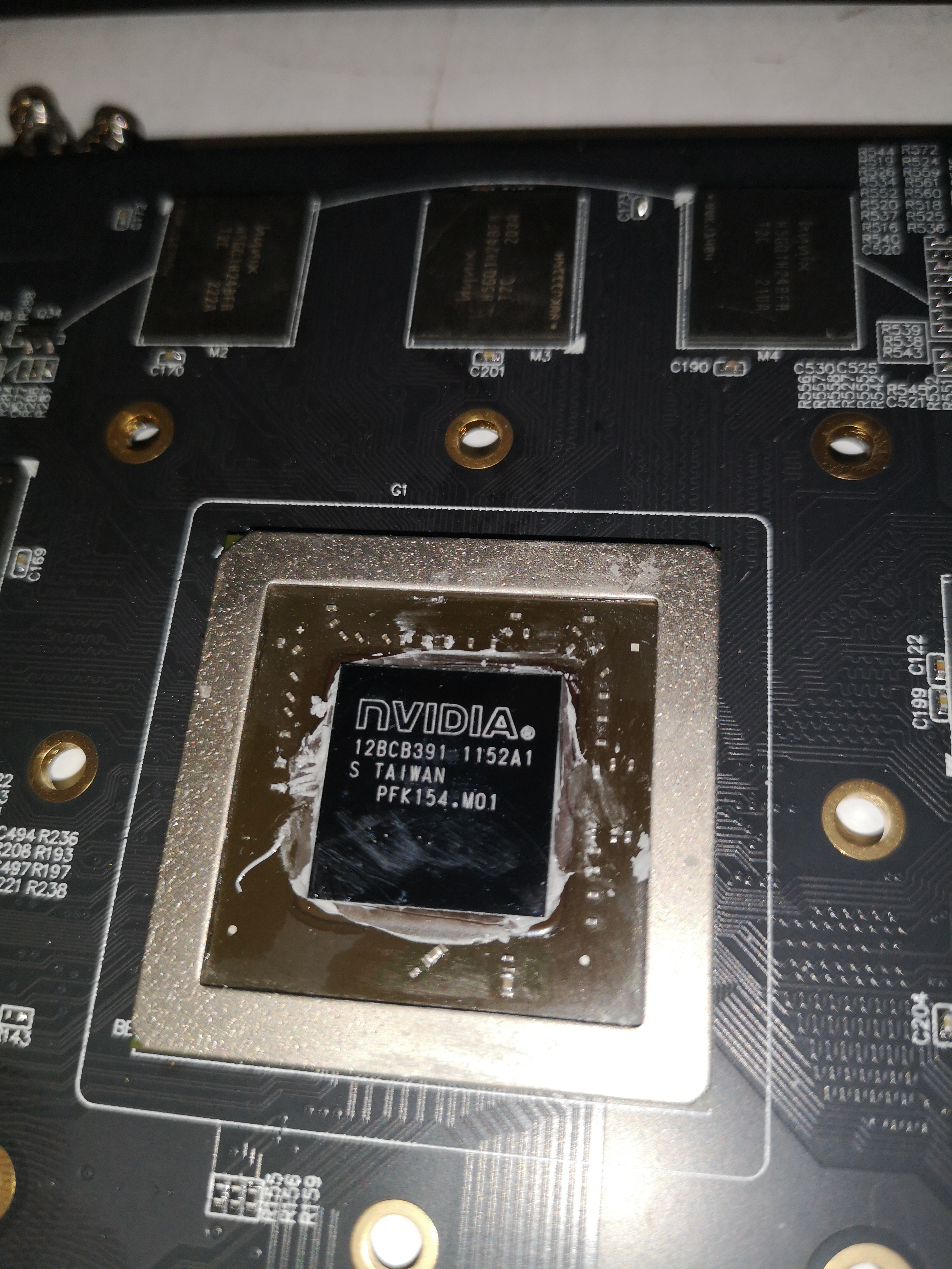 Fake GTX 1060 3GB need help with bios   TechPowerUp Forums