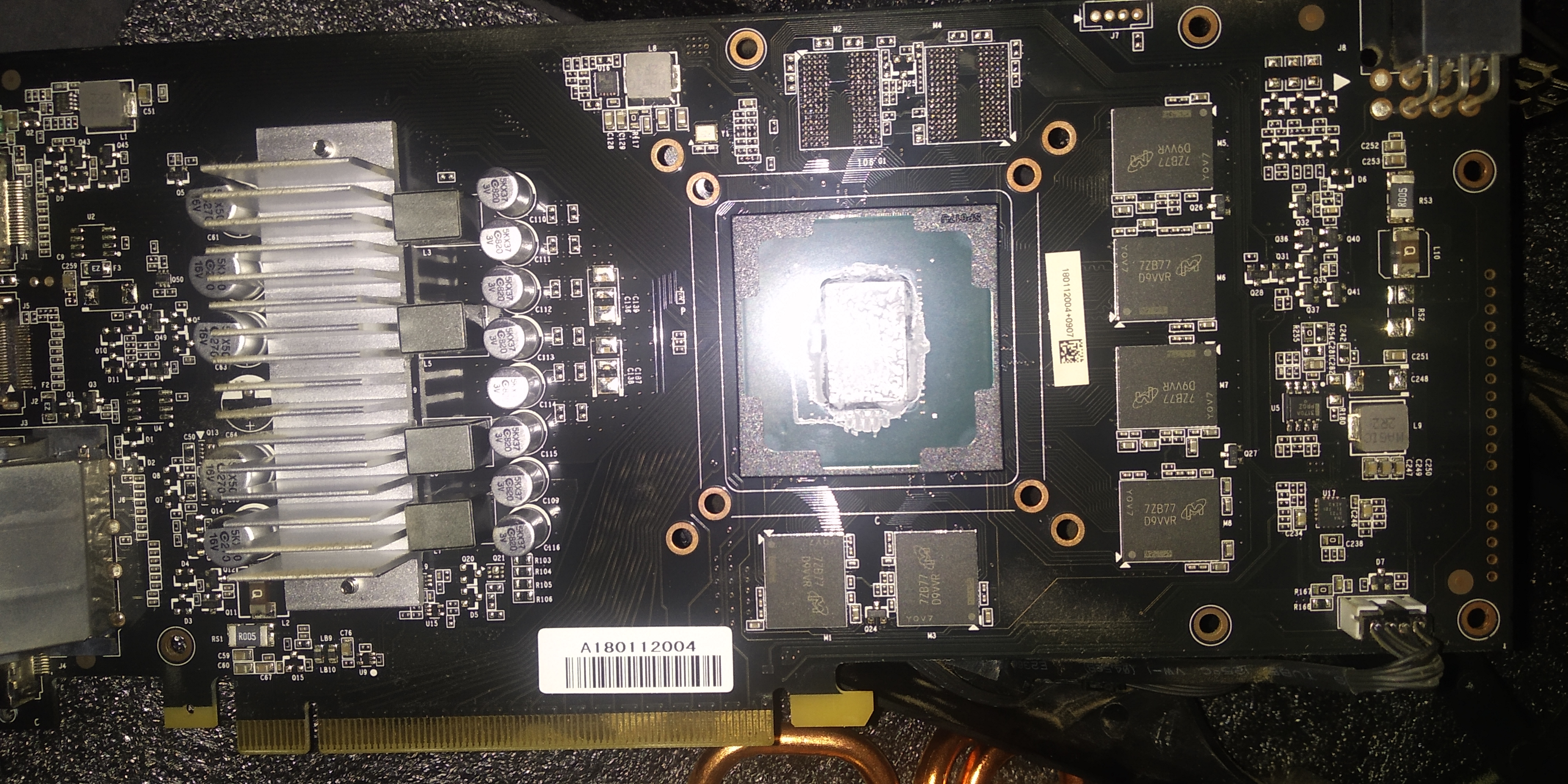 Bad Vbios flash = blackscreen | TechPowerUp Forums