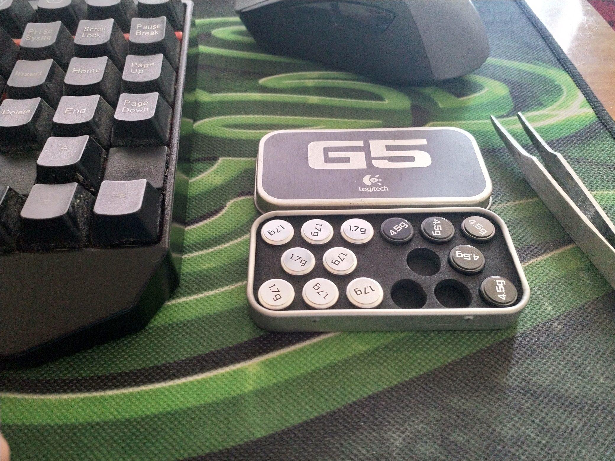 Glorious Model O Mouse | TechPowerUp Forums