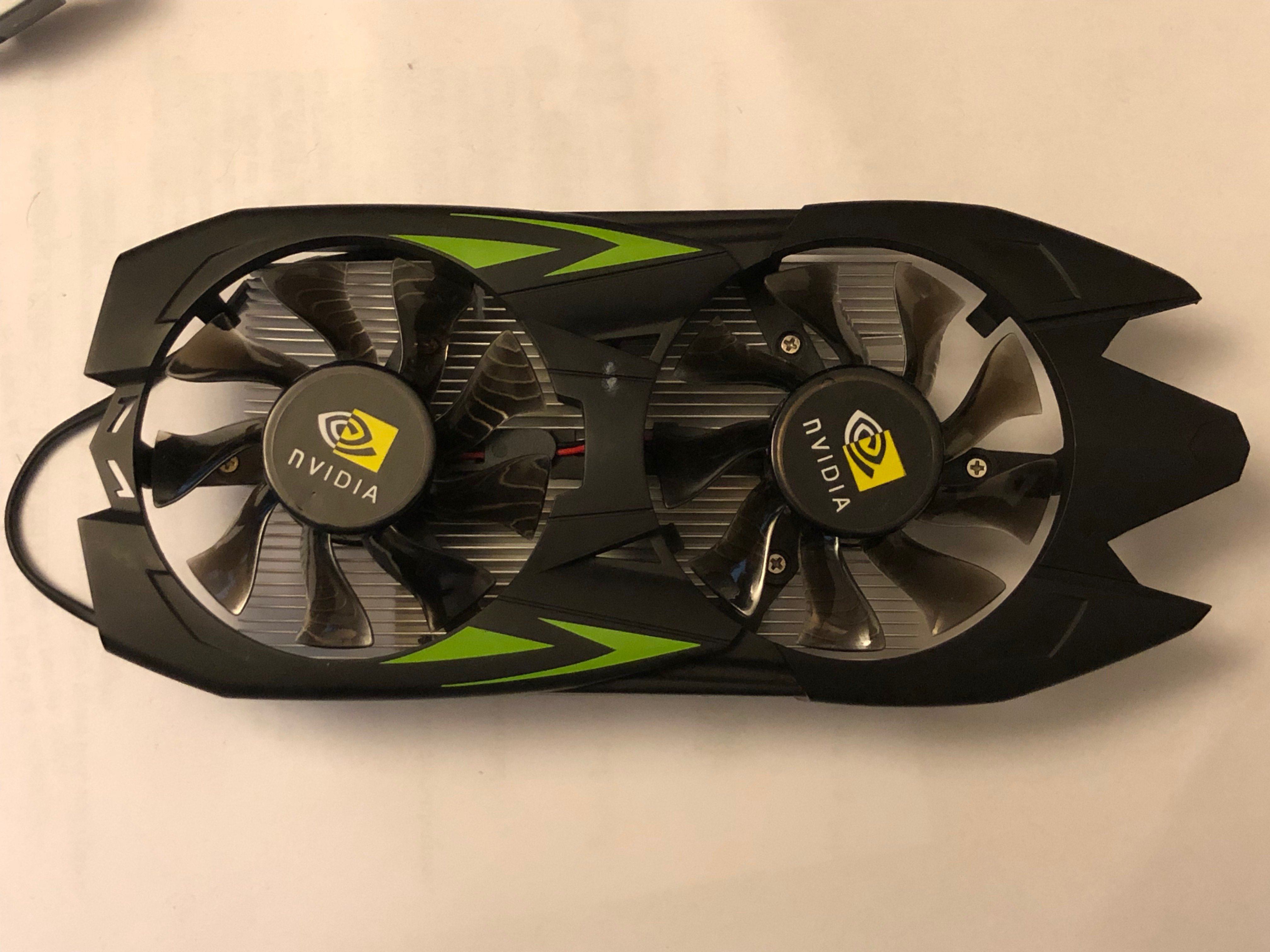 Fake GTX 1060 3GB need help with bios | TechPowerUp Forums