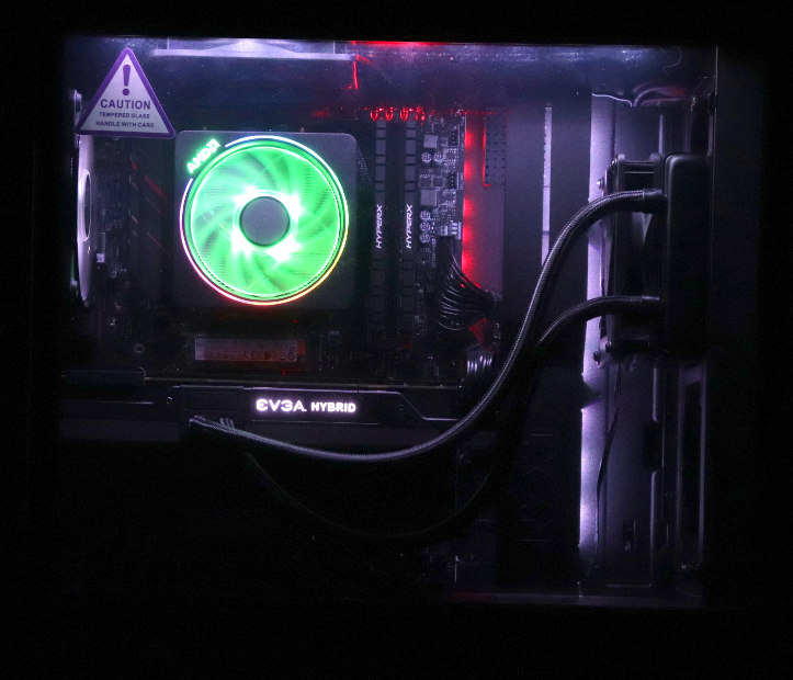 Case Airflow Cooling Suggestions Nzxt H500i Ryzen 3700x Stock Cooler Watercooled Gpu Techpowerup Forums