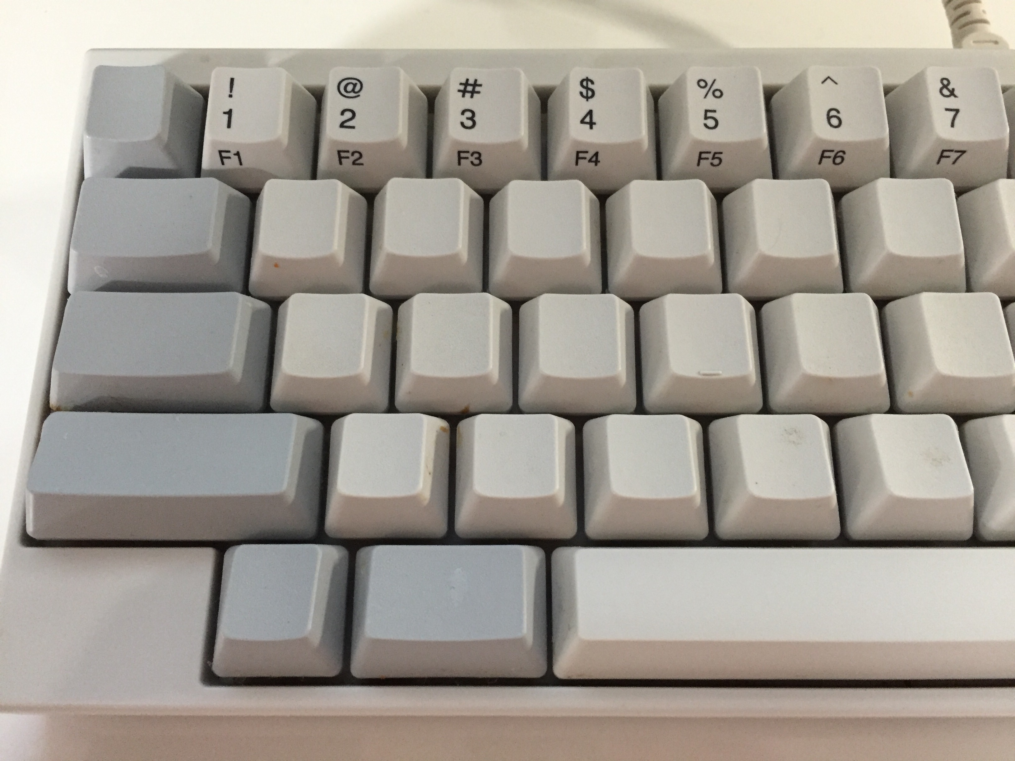 Sexy Mechanical Keyboard Thread | Page 16 | TechPowerUp Forums