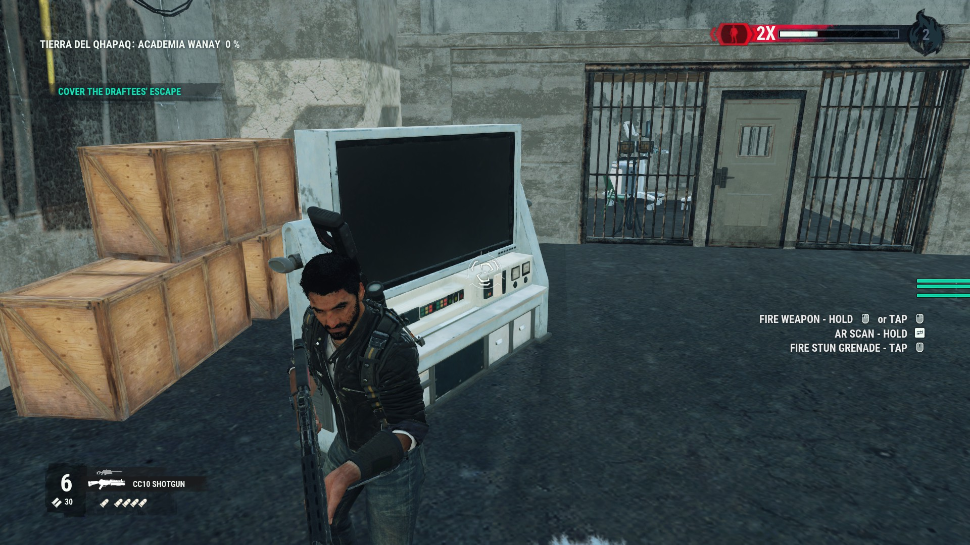 Just Cause 4 is a mess  | TechPowerUp Forums