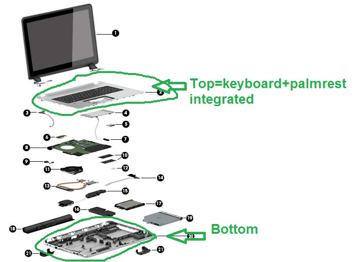 Laptops can't boot from optical HDD\SSD caddy