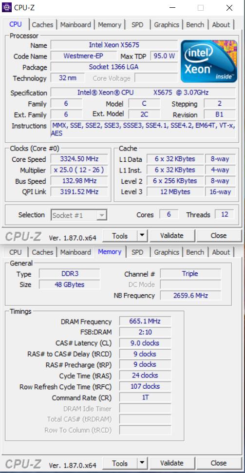 Post your CrystalDiskMark speeds | TechPowerUp Forums