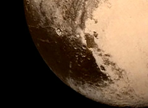 new horizons pluto mission update Quotes