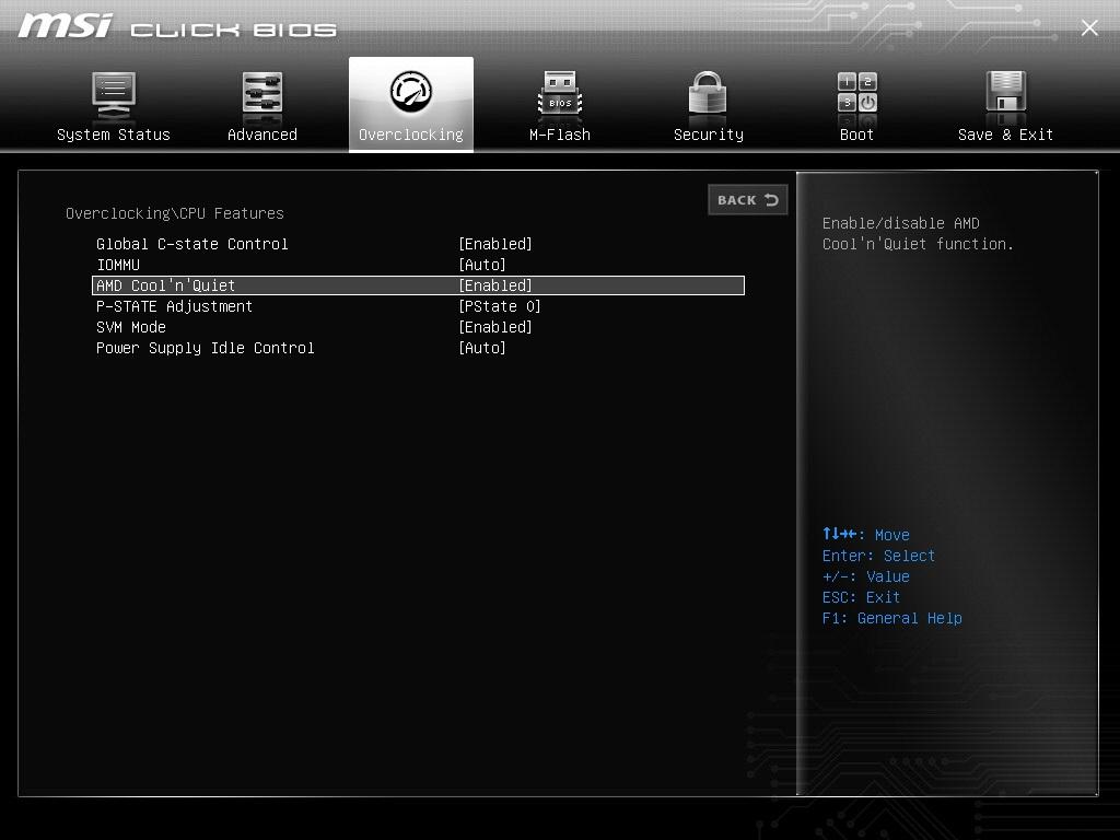 Ryzen 3700x idle temps / Ryzen CPU boost always on