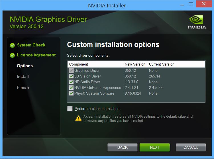 Nvidia driver jpg