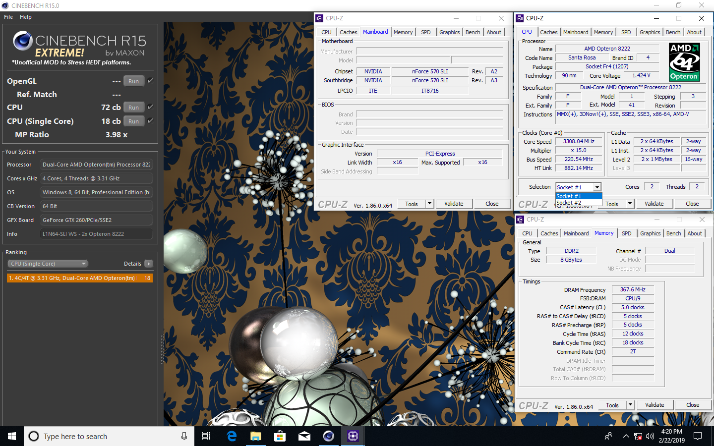 Opteron 8222 CB Extreme.png